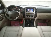 2006 Used Toyota Land Cruiser for sale