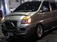 Automatic Hyundai H-1 Starex for sale