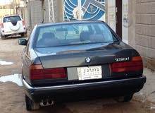 BMW 730 car for sale 1993 in Basra city