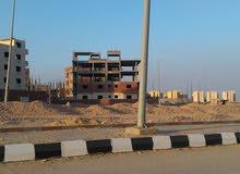 للبيع ارض بالمنطقه المحصورة (ا) 410م على رئيسي