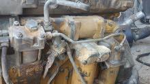 محرك وكنبيو كتربيل 920