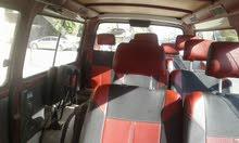 سياره القصراوى صينى ميكوباص 14راكب فبريكه بره وجوة زيرو 55الف كيلو