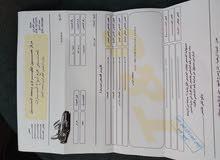 2002 Peugeot 206 for sale in Amman