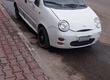 Automatic Used Chery QQ