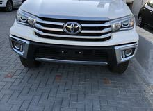Best price! Toyota Hilux 2018 for sale