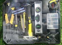 شنطة ادوات ومعدات متكاملة تحتوي على 186 قطعة