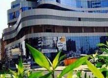 مكاتب راقية للإيجار بحولي والعاصمة والسالمية