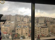 Khalda neighborhood Amman city - 190 sqm apartment for sale