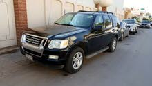 190,000 - 199,999 km Ford Explorer 2010 for sale