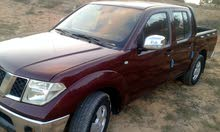 Nissan Navara for sale in Al-Khums
