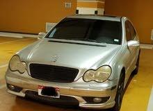 Mercedes Benz C 55 2004 - Used