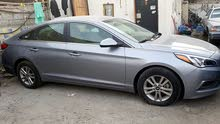 Used 2017 Hyundai Sonata for sale at best price