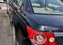 سياره ابيكا 2008 تجتاج راس مكينه