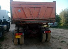 شاحنة افيكو صحراوية للبيع