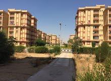 شقة 120م للايجار بمدينة المستقبل