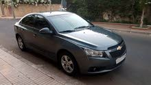 Chevrolet Cruze Model 2012 tout option en trés bon état