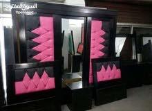 غرفه نوم شباب او بنات 179 دينار فقط لأول مرة في الأردن