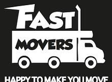 Movers packers Bahrain house villa flat apartments shifting