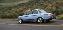 Older than 1970 BMW 2002 for sale