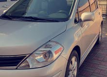 Automatic Nissan 2012 for sale - Used - Muscat city