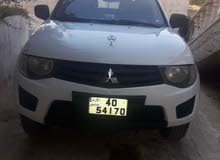 Manual Used Mitsubishi L200