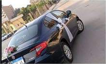 Fiat Tipo in Alexandria for rent