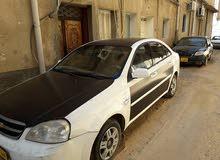 شفروليت أوبترا (الدار) تاكسي 2008