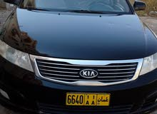 Kia Optima car for sale 2009 in Ibri city