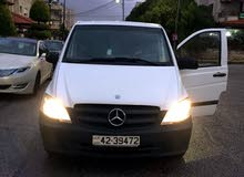 Mercedes-Benz Vito 2011 for sale