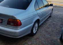 Automatic Used BMW 540