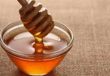عسل طبيعي مكفول للبيع