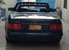مرسيدس Sl500 1997