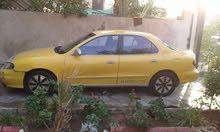 2000 Hyundai in Baghdad