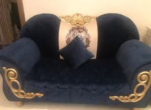 For sale Sofas - Sitting Rooms - Entrances that's condition is Used - Taif