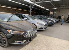 Ford Fusion 2013_2018 جميع الأصناف