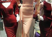 الفستان ب80ريال