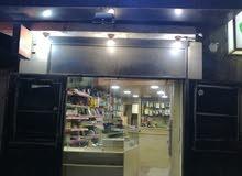 محل بيع قرطاسيه وخلويات وإكسسوارات خلويات