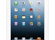 مطلوب iPad 2 او iPad 3
