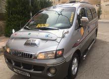 Manual Hyundai 2004 for sale - New - Amman city