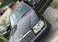مارسدس دب 300 1993 للبيع والمراوس