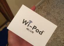 Wi-pod