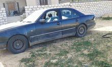 Gasoline Fuel/Power   Mercedes Benz E 320 1998