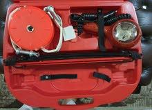 شنطة ادوات الطوارىء للسيارة