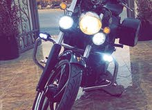 Victory motorbike available in Amman