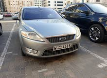 Ford Mondeo made in 2009 for sale