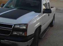 سلفرادو 2007 للبدل او للبيع