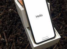 ايفون اكس ار ( اصفر 128GB ) جديد مع عرض