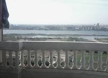 شقه للبيع بحدائق حلوان بفيورائع علي النيل