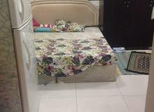 Fully furnished studio near Dar ul salam mall