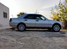 Mercedes Benz C 200 car for sale 1996 in Madaba city